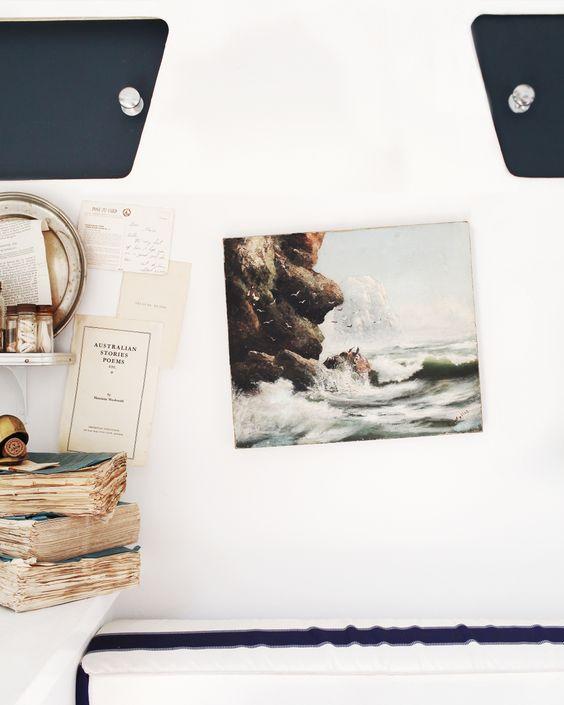 Kara Rosenlund//Travelling Wares