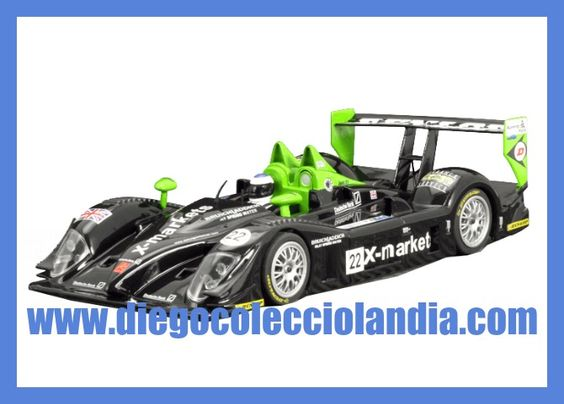 Scaleauto Slot Cars , Slot , Scalextric  www.diegocolecciolandia.com .Tienda Scalextric / Slot en Madrid / España. Diego Colecciolandia . Slot Shop Spain