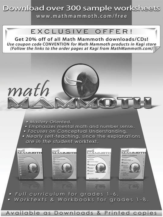 Colearnclub Conceptual Understanding Math Mental Math