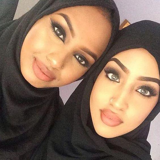 Hijab Beauties Arab Beauty Beauty Beautiful Hijab