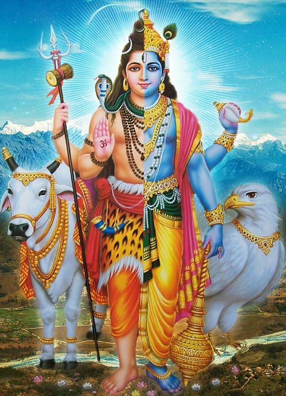 Harihara