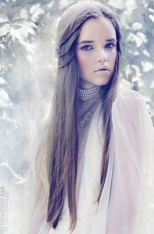Marvelous Straight Hair Braids And Minis On Pinterest Hairstyles For Women Draintrainus
