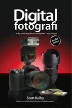 Faktaböcker - Digitalfotografi, andra delen