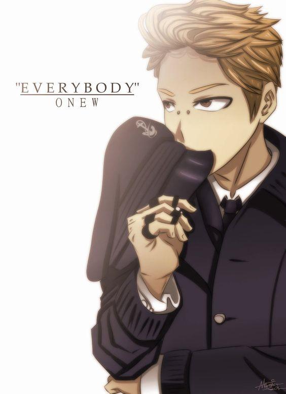 Onew || Everybody