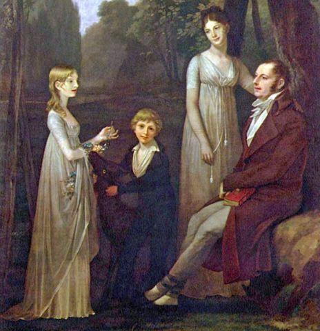 Regency Family: