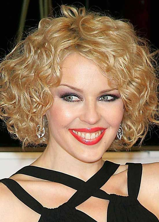 styles of perms for hair perms minogue and hairstyles on 4994