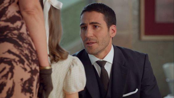 ANTENA 3 TV | Alberto planta a Cristina en busca de un futuro feliz con Ana