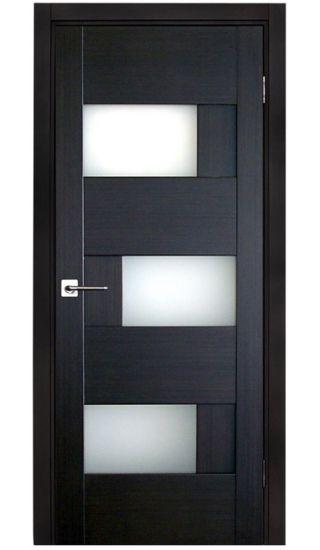 Dominika contemporary interior door for the home - Modern pocket doors interior ...