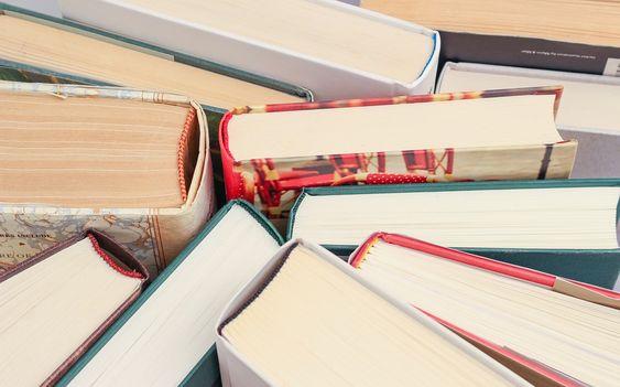 Libri, Libro, Lettura, Pagine, Associazione: