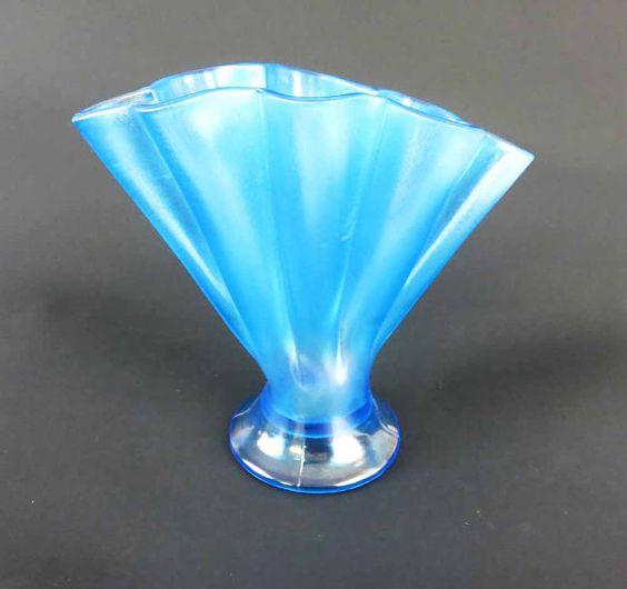 Blue Glass By Douglas Harvey On Etsy Etsy Pinterest Vases