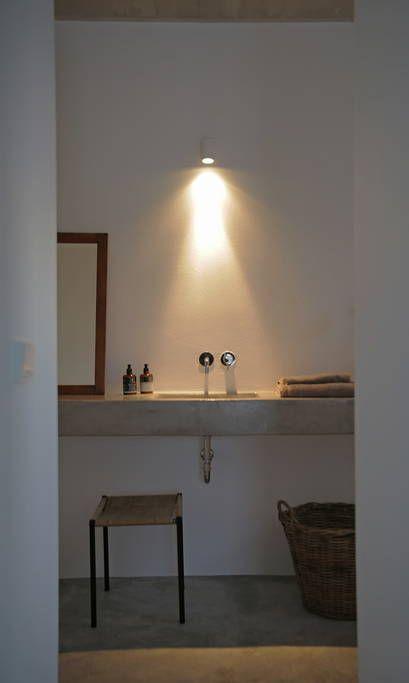 Regardez ce logement incroyable sur Airbnb : BELLE MAISON CYCLADIQUE A PAROS - maisons à louer à Kamari