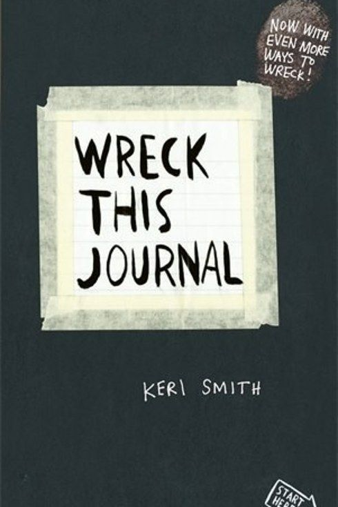 19 Journals That Are Actually Fun AF To Use