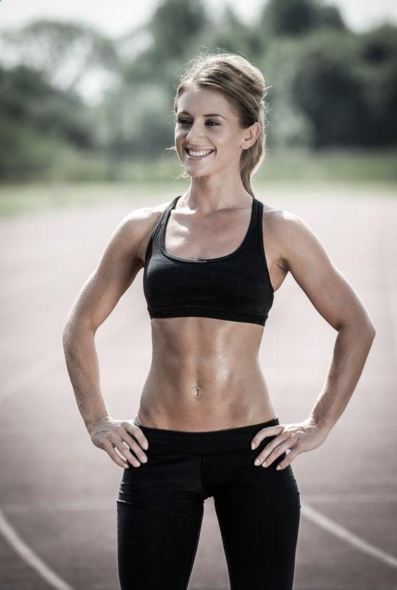 Sportfanzine | #sexy #fitness #workout #motivation #inspiration