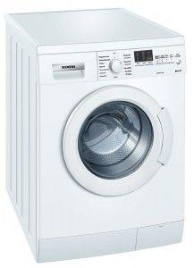 Siemens-Waschmaschinen: Die besten Geräte im Testbericht