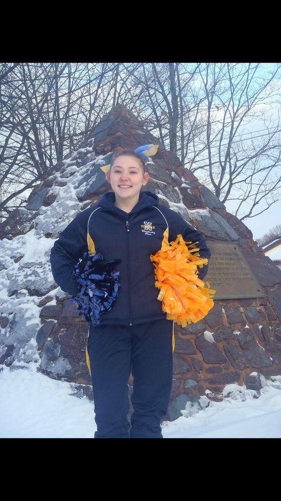 Winter cheer pictures 2015-2016