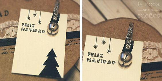 Christmas Packaging kit  // kit de Navidad