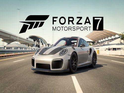 Forza Motorsport 7 Game Free Download Forza Motorsport Porsche 911 Gt2 Rs Motorsport
