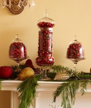 Capture the magic and brilliance of a classic holiday with simple inspiration and doable decorating tips.