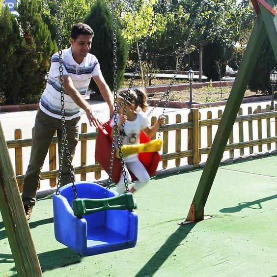 Güzel havada hem eğlendik, hem enerji depoladık...  www.peti.com.tr
