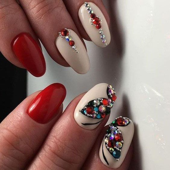 30 Butterfly Nails Art Provide The Nails A Fantastic Appearance Butterfly Nail Nail Art Summer Butterfly Nail Designs