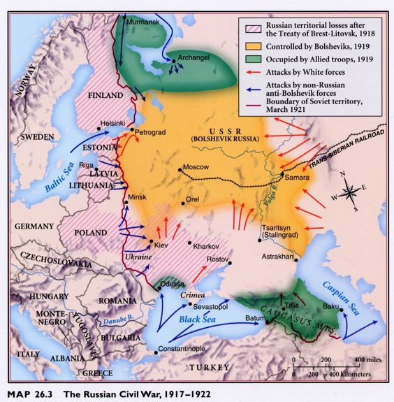 change in russia following the 1917 Socialism in europe & the russian revolution  - name of the dynasty which ruled russia in 1917  write short notes on the following : (a).