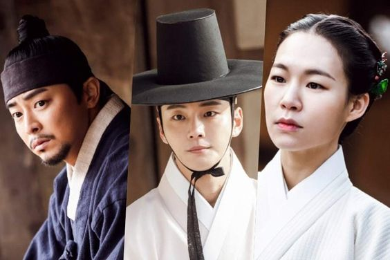 Jo Jung Suk, Yoon Shi Yoon, And Han Ye Ri's New SBS Historical Drama Builds Up Excitement