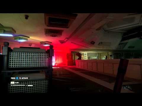 Vídeo de Alien: Isolation - http://yosoyungamer.com/2014/10/video-de-alien-isolation-6/