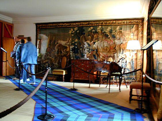 Cawdor Castle Scotland