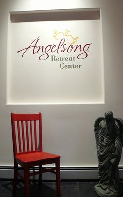 Angelsong Bed & Breakfast and Retreat Center Stanwood, WA November 28th - December 3rd, 2015