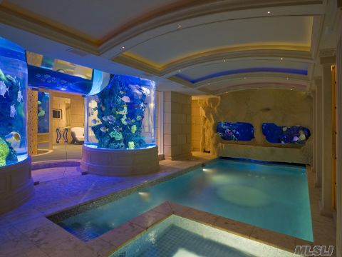 38 applegreen dr old westbury ny 11568 salts home for Dream of fish tank