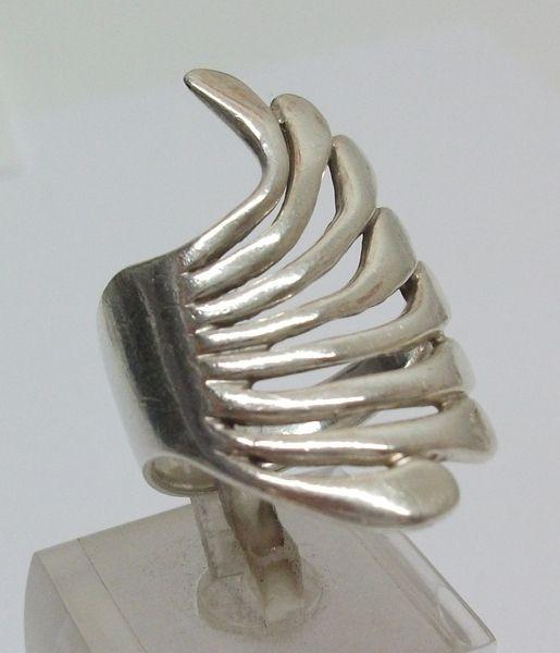 925er+Silberring+SR167+von+Atelier+Regina++auf+DaWanda.com