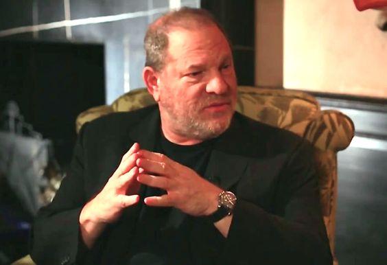 Hollywood Heavyweights Harvey And Bob Weinstein Join Georgia Boycott