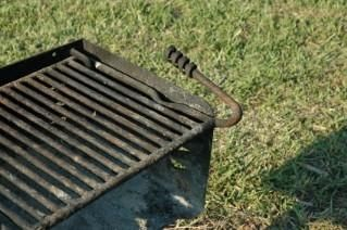 How To Clean A Cast Iron Grill For The Home Pinterest