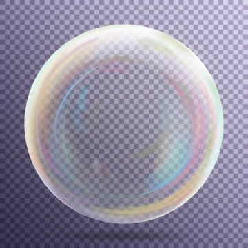 Bubble Air Soap Background Ball Blue Circle Glass Illustration Isolated Round Soap Bubble Sphere Transparency Water 3d Abstract Adorn Soap Bubbles Soap Bubbles