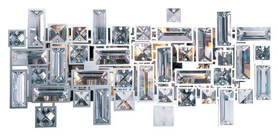 Paradigm 4-Light Wall Sconce