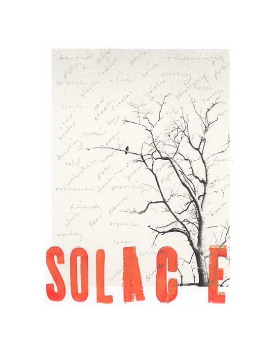 #socialques Solace giclee print by SteveHartmanFineArt on Etsy, $25.00
