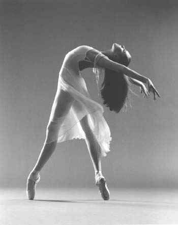 The strength, elegance and flexibility of a dancer is immense but they ordeal they have been to get there is even more. They fight judgement, anorexia, lack of self confidence and being told they aren't good enough just to do what they love. That is the true beauty of watching someone dance.