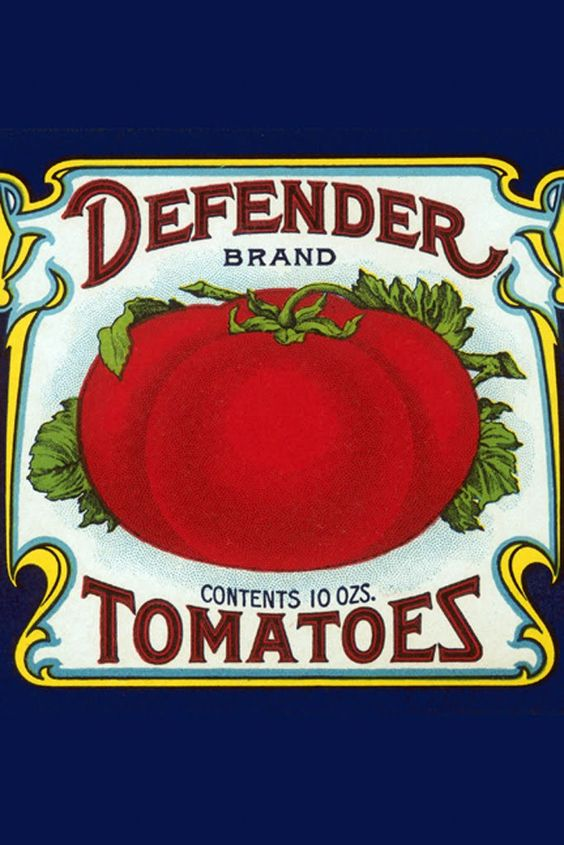 Defender Tomatoes No. 2