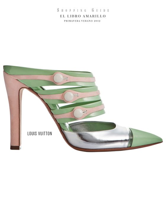 Mujer - Zapato - El Palacio de Hierro