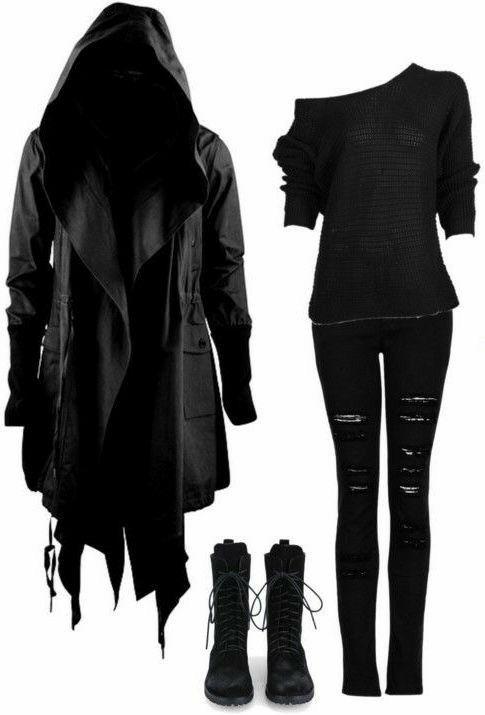 Baju Punk