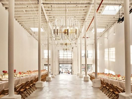 19 Crazy Cool Wedding Venues In Brooklyn Dance Floor Wedding Wedding Venues Venues