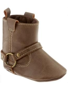 baby fall boots