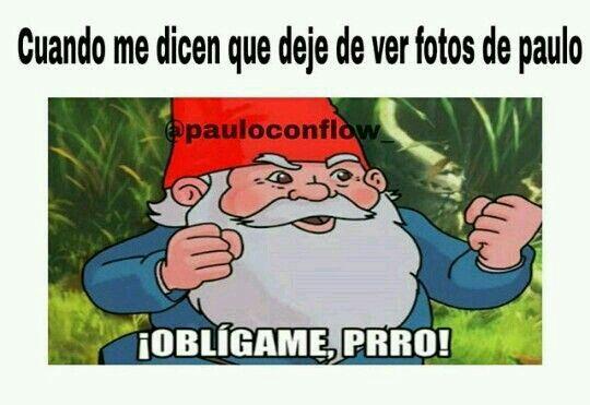Memes De Paulo Londra In 2021 Memes Story Bts