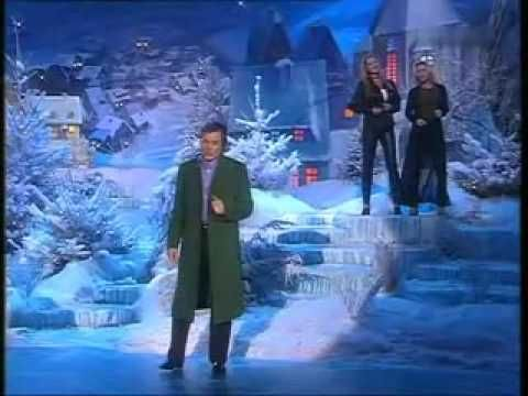 Engelbert Humperdinck - Blue Christmas 1996