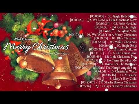 Christmas Music 2020 Top Christmas Songs Playlist 2020 Best Christmas Songs Ever Yout Merry Christmas Song Christliche Weihnachtslieder Weihnachtsmusik