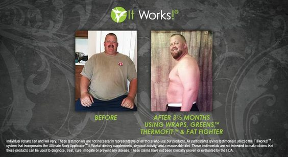 Triple Threat Challenge results!! These are amazing- awloftin.myitworks.com