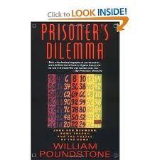 Prisoner's Dilemma | Poundstone