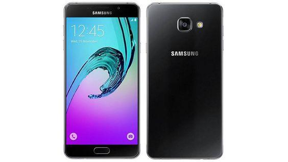 Samsung Galaxy A9 2016 32 Gb Black Samsung Galaxy A3 Samsung Galaxy Samsung