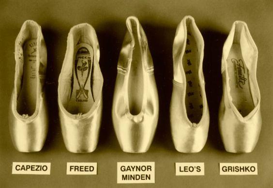 Toda practicante de ballet cuando llega al nivel de puntas necesita conocer bien la anatomía de su pie y de las puntas de ballet.