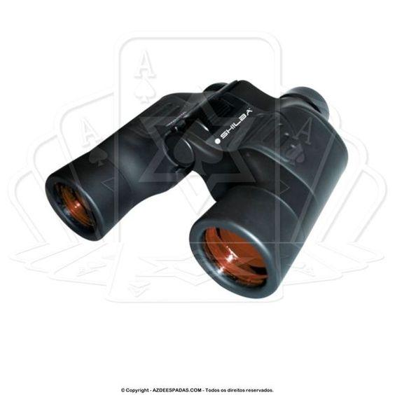 Binóculo Shilba Master View 8 X 40 deriva da categoria DEFESA PESSOAL e VIGILÂNCIA. Além de Binóculo Shilba Master View 8 X 40 veja outros produtos que a Az de Espadas tem pra você.